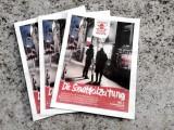 Zweite Ausgabe der Stadtteilzeitung