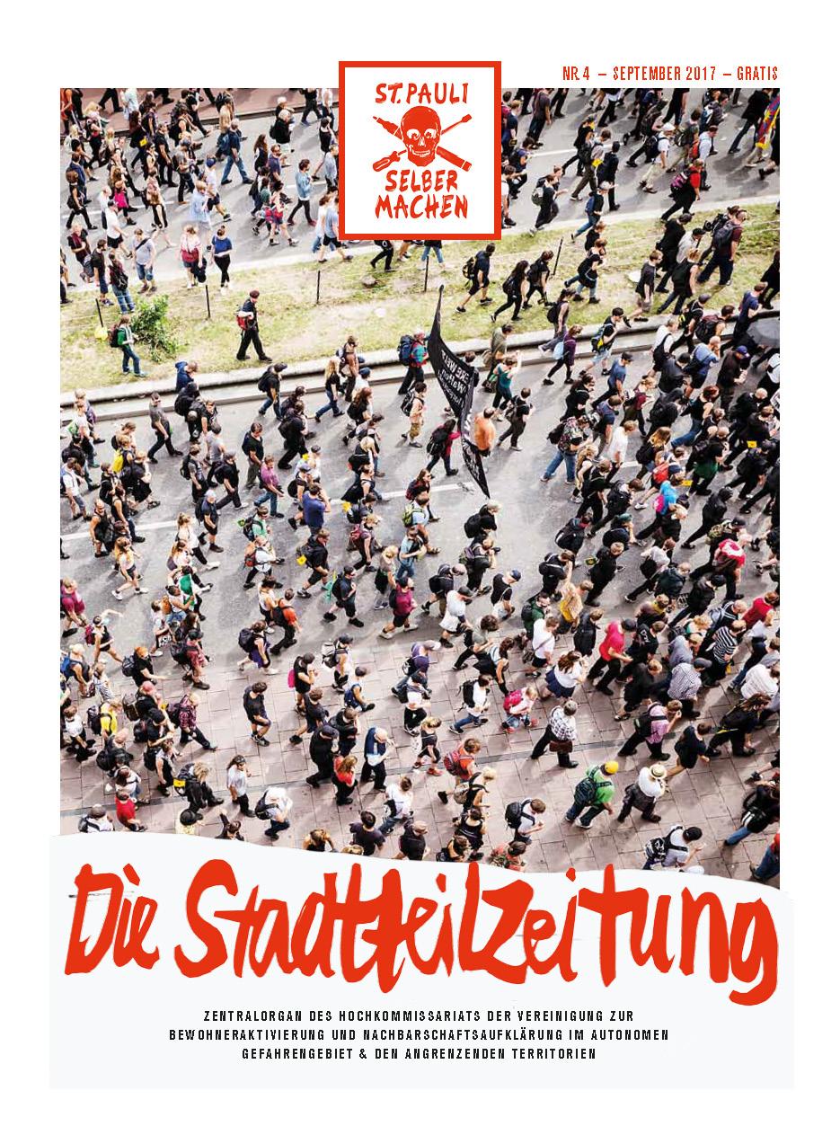stadtteilzeitung | st. pauli selber machen
